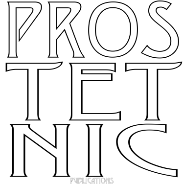 Prostetnic Logo Square
