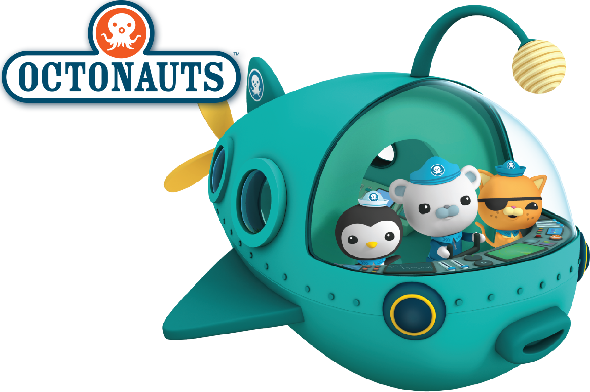 Persnickety image with regard to octonauts printable