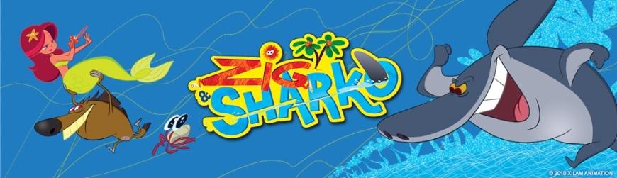 coloriage-zig-et-sharko-10755