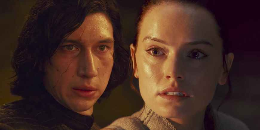 Adam-Driver-as-Kylo-Ren-and-Daisy-Ridley-as-Rey-in-Star-Wars-The-Last-Jedi